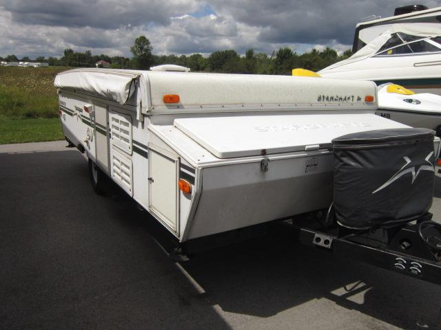 Buy a Used Starcraft Starcraft in Churchville, NY.