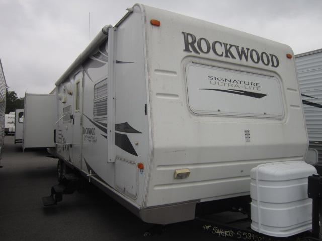 2008 Forest River Rockwood