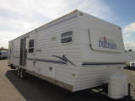 Used 2002 Dutchmen Classic 36FK-DSL Travel Trailer For Sale
