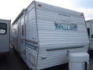 Used 2001 Fleetwood Mallard 33Z Travel Trailer For Sale