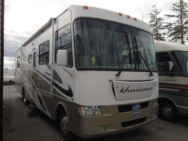 2006 Fourwinds Hurricane