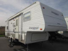 Used 2003 Keystone Springdale 249BHLGL Fifth Wheel For Sale