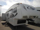 Used 2010 Keystone Cougar 293SAB Fifth Wheel For Sale