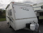 Used 2002 Dutchmen Cub C160 Hybrid Travel Trailer For Sale