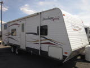 Used 2008 Dutchmen Freedom Spirit 270SE Travel Trailer For Sale