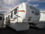 Used 2009 Heartland Big Country 2950RK Fifth Wheel For Sale