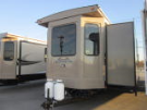 New 2014 Crossroads Hampton 380FK Travel Trailer For Sale