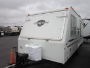 Used 2005 Starcraft Travel Star 21SB Hybrid Travel Trailer For Sale