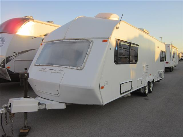 Camping World Kaysville >> Used 1995 Leisure Time Award Travel Trailer For Sale In