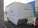 Used 2010 K-Z RV SPORTSMEN CLASSIC 16BH Travel Trailer For Sale