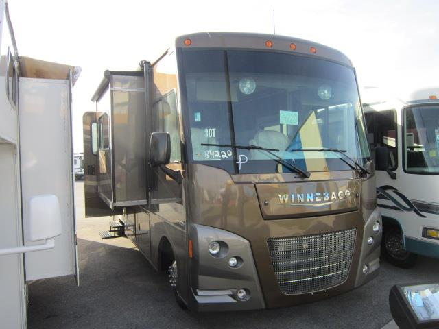 Buy a New Winnebago Vista in Churchville, NY.