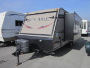 Used 2014 Forest River SOLAIRE 199X Hybrid Travel Trailer For Sale