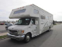 Used 2003 Jayco Granite Ridge 31SS Class C For Sale