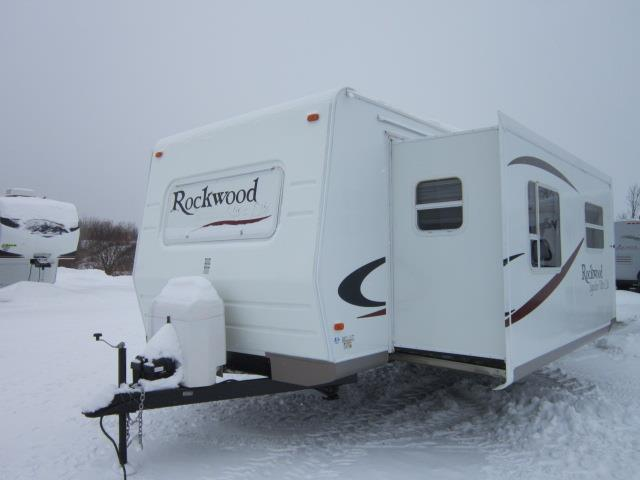 2006 Forest River Rockwood