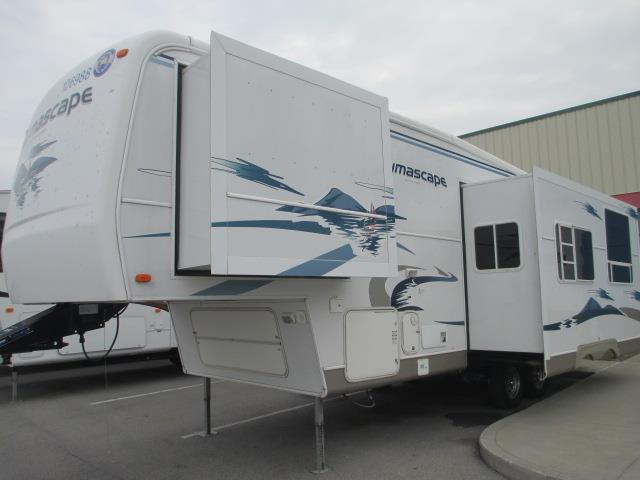 2004 Holiday Rambler Alumascape