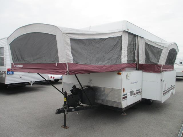 Used 2006 Fleetwood Niagra NIAGARA Pop Up For Sale