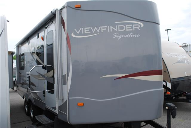 2013 Shadow Cruiser VIEWFINDER