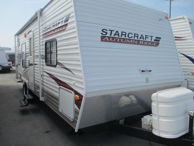 2009 Starcraft AUTUMN RIDGE