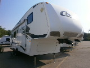 Used 2007 Keystone Cougar 292RKS Fifth Wheel For Sale