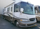 Used 2001 Coachmen Santara 3402KS Class A - Gas For Sale