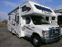 Used 2010 Four Winds Freedom Elite 21C Class C For Sale