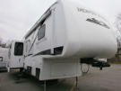 Used 2009 Dutchmen Monte Vista 34QL Fifth Wheel For Sale