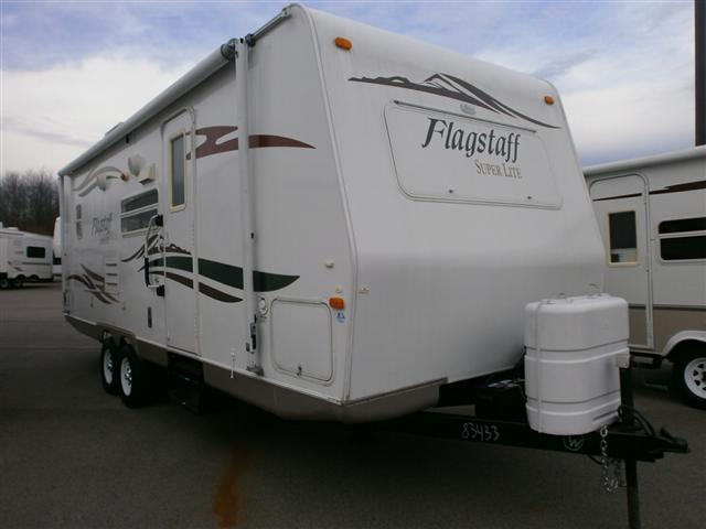 2008 Forest River FLAGSTAFF LITE