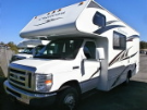 Used 2011 Fourwinds Chateau 21C Class C For Sale