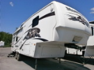 Used 2008 Keystone Montana 2955RL Fifth Wheel For Sale