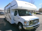 New 2014 THOR MOTOR COACH Freedom Elite 28Z Class C For Sale