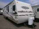 Used 2007 Keystone Mountaineer 30FKD Travel Trailer For Sale