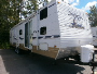 Used 2007 Dutchmen Classic 38B Travel Trailer For Sale