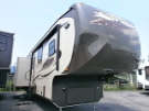 New 2013 Crossroads Rushmore 34SB Fifth Wheel For Sale