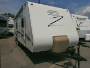 Used 2007 R-Vision Trail-Cruiser 26QBS Travel Trailer For Sale