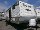Used 2008 Cherokee Cherokee 38B Travel Trailer For Sale