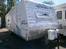 Used 2006 Jayco JAYFLIGHT G2 29BHS Travel Trailer For Sale