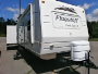 Used 2008 Flagstaff Flagstaff 831KRSS Travel Trailer For Sale