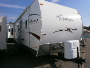 Used 2009 Coachmen Spirit Of America 29BHS Travel Trailer For Sale