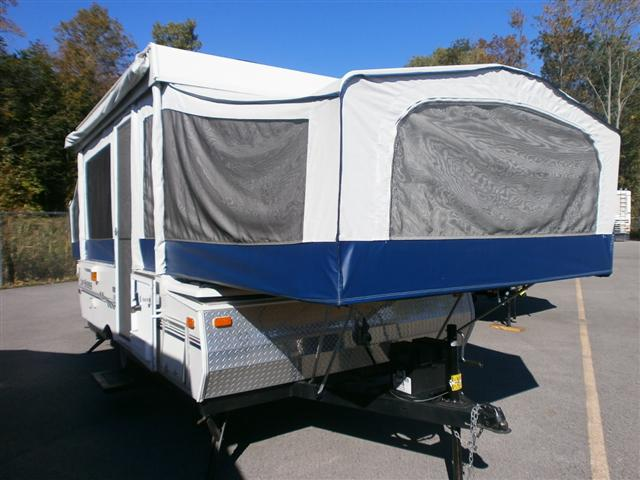 Buy a Used Jayco Jayco in Hamburg, NY.