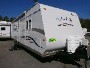 Used 2007 Jayco Jayfeather 31V Travel Trailer For Sale