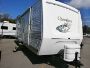 Used 2004 Forest River Cherokee 27Q Travel Trailer For Sale