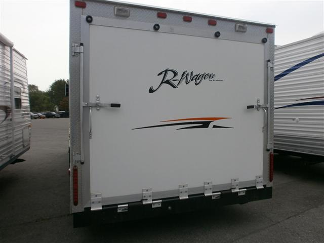 Buy a Used R-Vision Rwagon in Hamburg, NY.