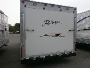 Used 2007 R-Vision Rwagon M300 Travel Trailer Toyhauler For Sale