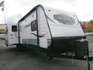 New 2014 Heartland Prowler 30PRLS Travel Trailer For Sale