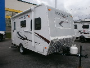 Used 2013 Starcraft LAUNCH 15FD Hybrid Travel Trailer For Sale