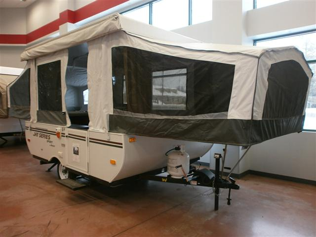 Buy a Used Jayco Sport in Hamburg, NY.