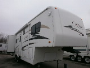 Used 2006 Carriage Cameo 34CK3 Fifth Wheel For Sale