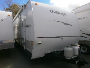 Used 2008 Keystone Outback 30BHQ Travel Trailer For Sale