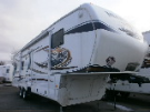 Used 2012 Keystone Montana 3150RL Fifth Wheel For Sale