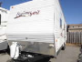 Used 2007 Dutchmen Freedom Spirit 260B-DSL Travel Trailer For Sale
